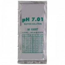pH 7.01 hitelesítő folyadék 20ml