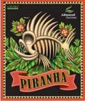 Piranha 500ml