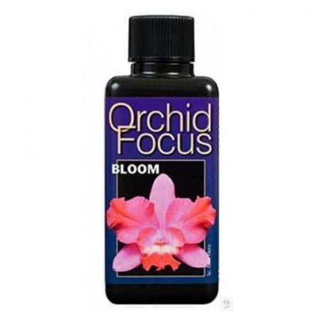 Orchid Focus Bloom tápoldat - 100ml