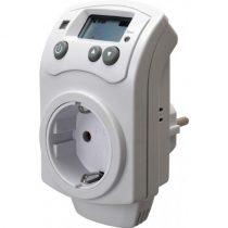 Cornwall Electronics digitális páratartalom szabályozó