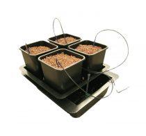Nutriculture Wilma AW140 hidroponikus rendszer