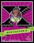 Bud Factor X 250ml-től