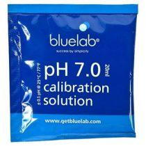 Bluelab pH 7.01 hitelesítő folyadék 20ml