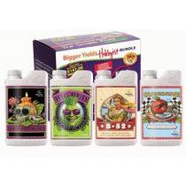 Advanced Nutrients Hobbi Csomag 4x250ml