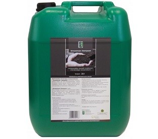 Greenman Compost - 20 liter