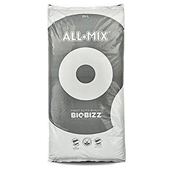 Biobizz All-mix 20L-től