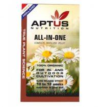 Aptus All-in-One Pellet 100ml-től