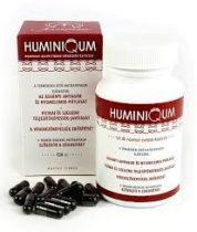 HUMINIQUM étrend kiegészítő kapszula 120db