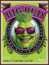 Big Bud 250ml-től