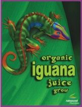 Iguana Juice Grow 1L-től