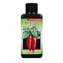 Chili Focus 100ml-től