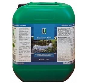 Greenman Pond - tóápolószer 10L