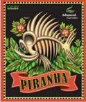 Piranha 250ml-től
