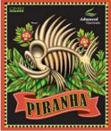 Piranha 250ml-től