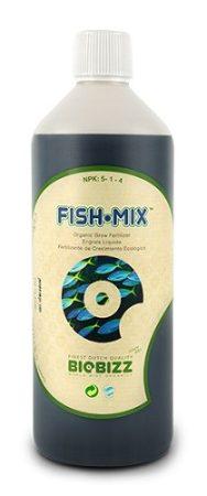 Biobizz Fish-mix 500ml-től
