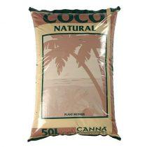 Canna Coco Natúr kókuszföld 50L