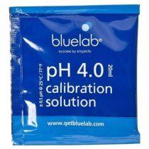Bluelab pH 4.01 hitelesítő folyadék 20ml