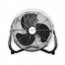 Hurricane fém házas padló ventilátor Ø45cm