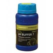 Hydrogarden pH 7.01 hitelesítő folyadék 250ml