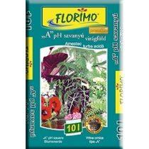 """Florimo """"A"""" savanyú virágföld 10L"""