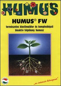 Humus FW 1L