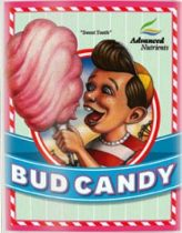 Bud Candy 250ml-től