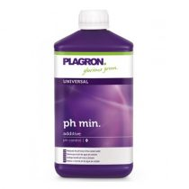 Plagron pH Minus 500ml-től