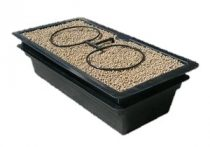 Nutriculture Flo Gro FG510 csepegtető rendszer
