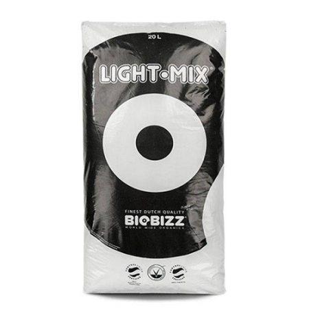 Biobizz Light-mix 20L-től