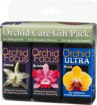 Orchid Focus tápszer csomag 3x300ml