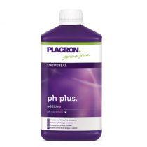 Plagron pH Plus 0,5L-től