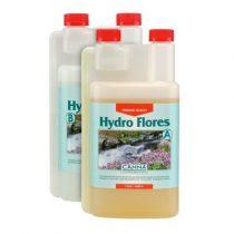 Canna Hydro Flores A+B 2x1L-től