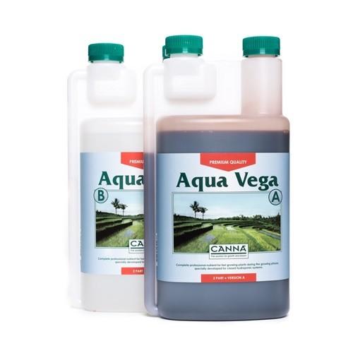 Canna Aqua Vega A+B 2x10L