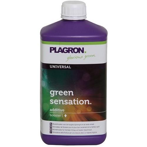 Plagron Green Sensation 0,5L