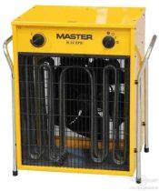 Master B22 elektromos hőlégfúvó 22KW