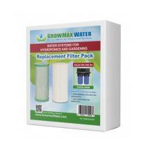 Gromax Water Super Grow szűrőszett