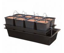 Nutriculture Wilma AW108 hidroponikus rendszer