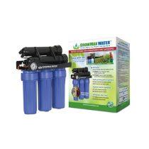 GrowMax Water MEGA GROW fordított Ozmózis víztisztító 40L/h