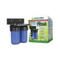 GrowMax Water SUPER GROW csapra szerelhető víztisztító 800L/h