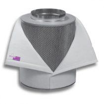 CarbonActive ProLine Filter Standard 3000m³/h