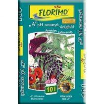 """Florimo szobanövény """"A"""" típusú virágföld 3L-től"""