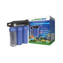 GrowMax Water MAXQUARIUM fordított de-ionizációs, Ozmózis víztisztító 20L/h