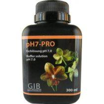 GIB pH7-PRO hitelestő folyadék 300ml