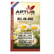 Aptus All-in-One Pellet 100ml-től