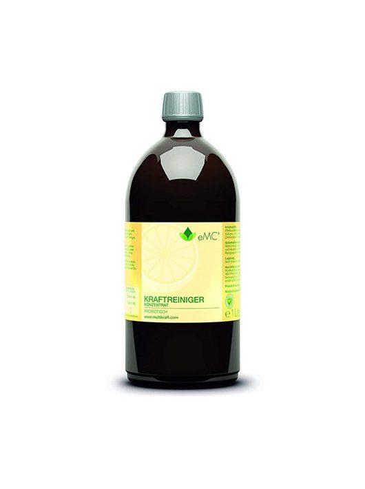 eMC Lime extra erős hatású probiotikus tisztítószer koncentrátum - 500ml-től