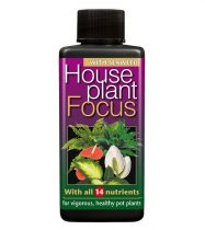House Plant Focus 100ml-től