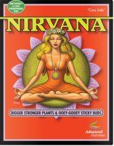 Nirvana 250ml-től
