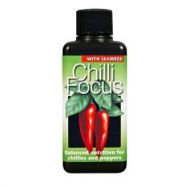 Chili Focus 100ml-től