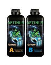 Optimum Grow A+B 2x1L
