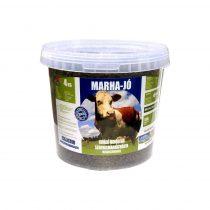 Marha-Jó pelletált szarvasmarha trágya 4Kg-tól